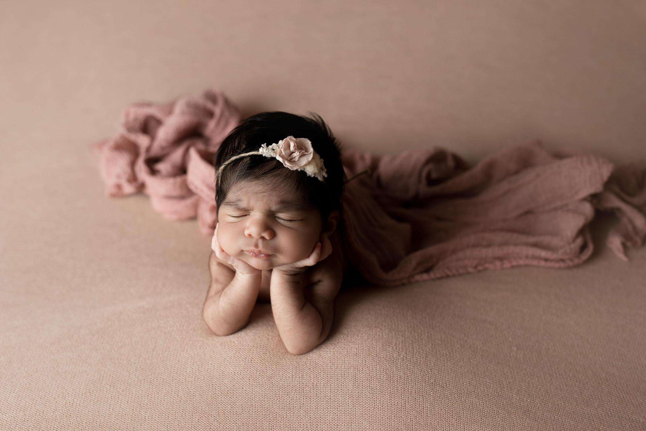Kitchener Newborn Photographer-3