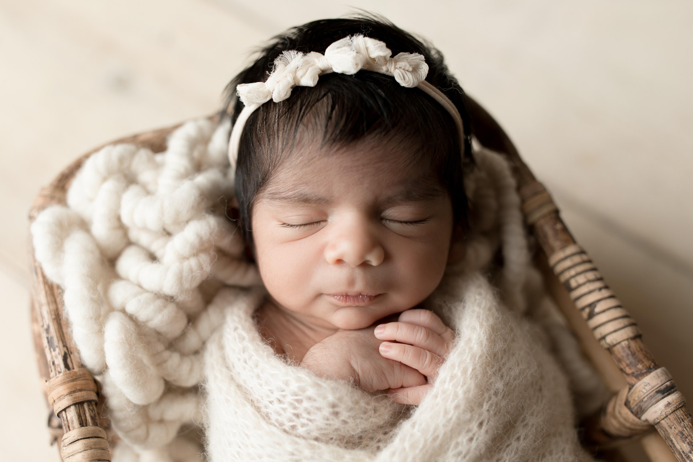 Kitchener Newborn Photographer-5
