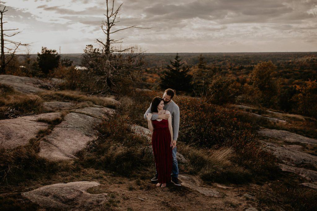 Dark and Moody wedding photographer in Kitchener Waterloo